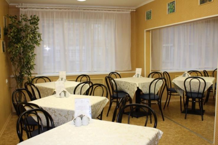 Pogostite.ru - НОРИЛЬСК | г. Норильск, центр | Тренажерный зал | Wi-Fi #4