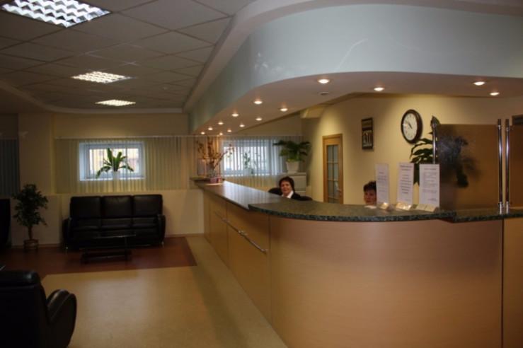 Pogostite.ru - НОРИЛЬСК | г. Норильск, центр | Тренажерный зал | Wi-Fi #3