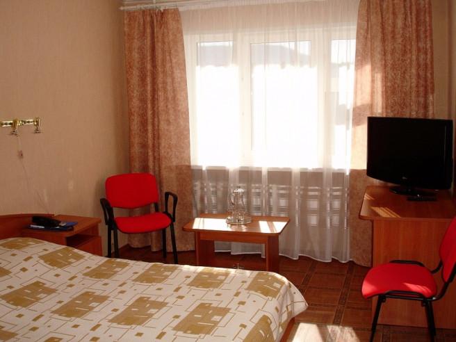 Pogostite.ru - НОРИЛЬСК | г. Норильск, центр | Тренажерный зал | Wi-Fi #10