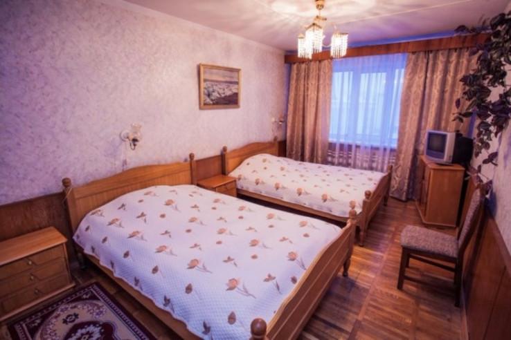 Pogostite.ru - НОРИЛЬСК | г. Норильск, центр | Тренажерный зал | Wi-Fi #6