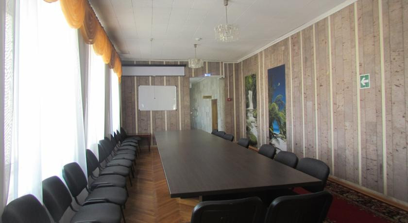 Pogostite.ru - Кузбасс | г. Шахты | Драматический театр | Конференц-зал #39