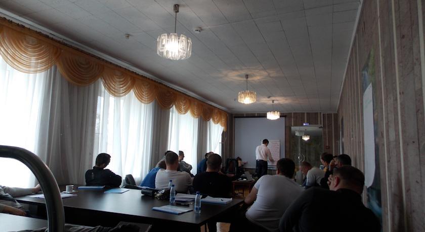 Pogostite.ru - Кузбасс | г. Шахты | Драматический театр | Конференц-зал #40