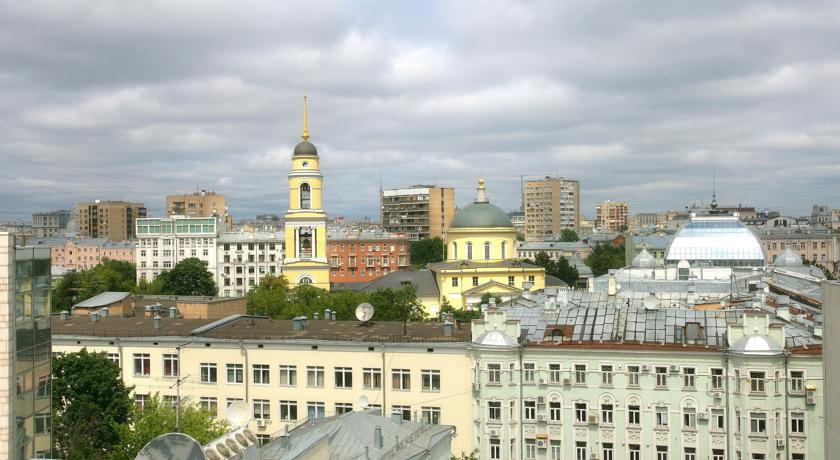 Pogostite.ru - АРБАТ ХАУС | м. Арбатская | Смоленская | Посольство США #29