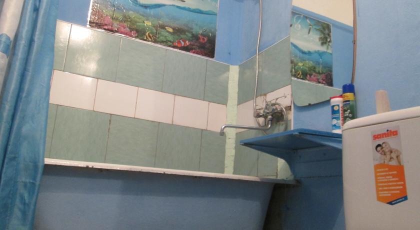Pogostite.ru - Plansh / Планш | г. Иркутск | Комсомольский парк | Сауна #24