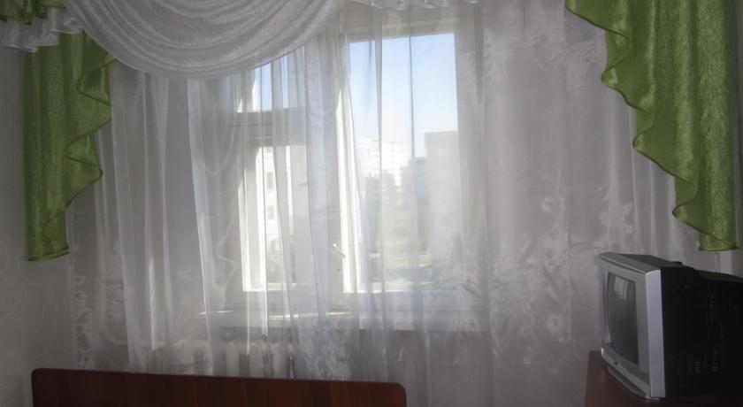 Pogostite.ru - Pribaltiyskaya 25 | Прибалтийская 25 | Когалым | река Ингуягун | размещение с домашними животными | #2