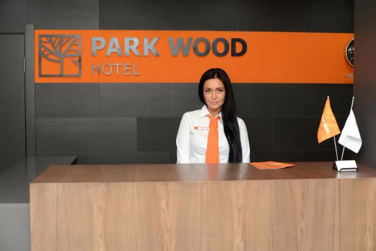 Pogostite.ru - Park Wood - Академгородок | Новосибирск | Сквер 50 лет Советскому району | Парковка #19