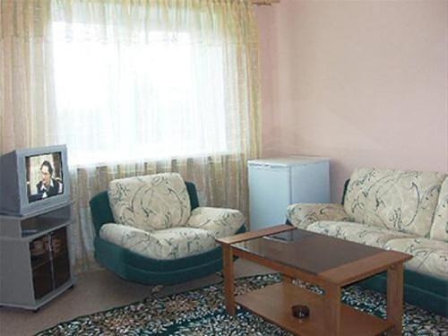 Pogostite.ru - Персона | Кемерово | городской парк Кемерово | люкс для новобрачных | #4