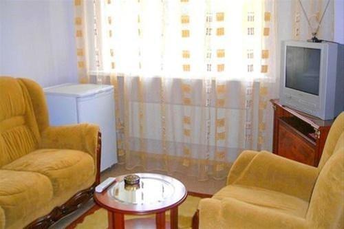 Pogostite.ru - Персона | Кемерово | городской парк Кемерово | люкс для новобрачных | #3