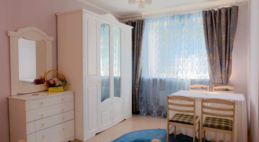 Pogostite.ru - Персона | Кемерово | городской парк Кемерово | люкс для новобрачных | #5