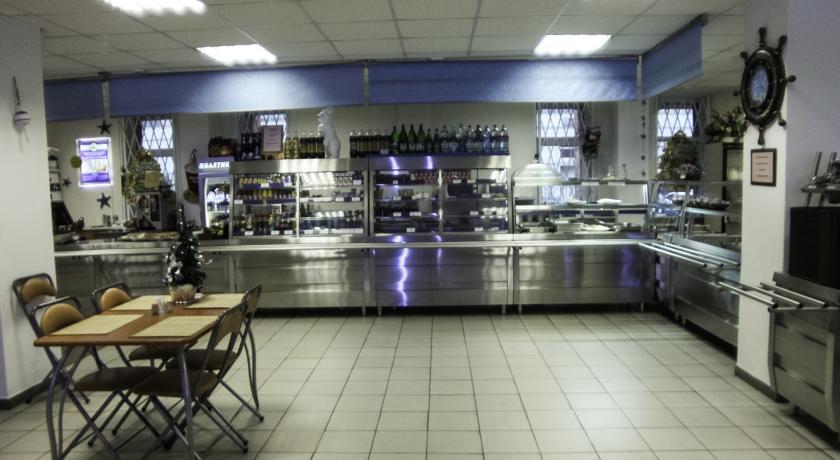 Pogostite.ru - ЦИПК | Пионерская | парковка | c завтраком #3