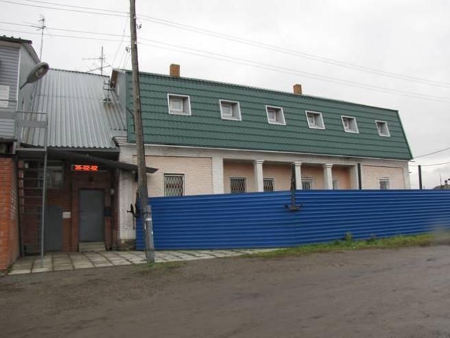 Pogostite.ru - Причал | Кемерово | Кузбасский музей железнодорожного транспорта | сауна | #1