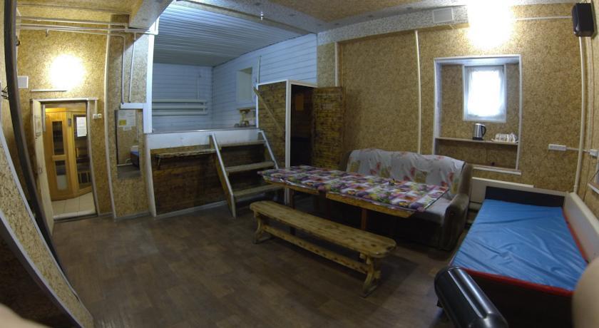Pogostite.ru - Причал | Кемерово | Кузбасский музей железнодорожного транспорта | сауна | #5