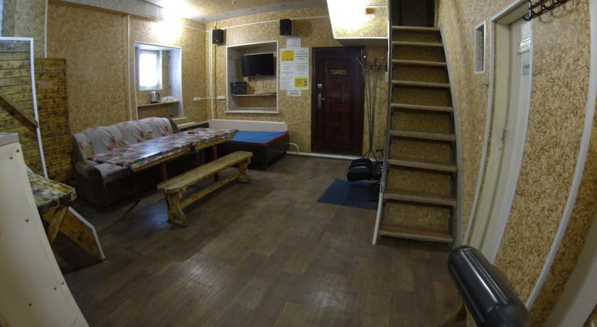 Pogostite.ru - Причал | Кемерово | Кузбасский музей железнодорожного транспорта | сауна | #3