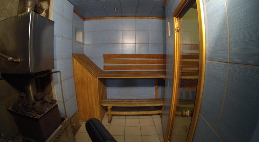 Pogostite.ru - Причал | Кемерово | Кузбасский музей железнодорожного транспорта | сауна | #17