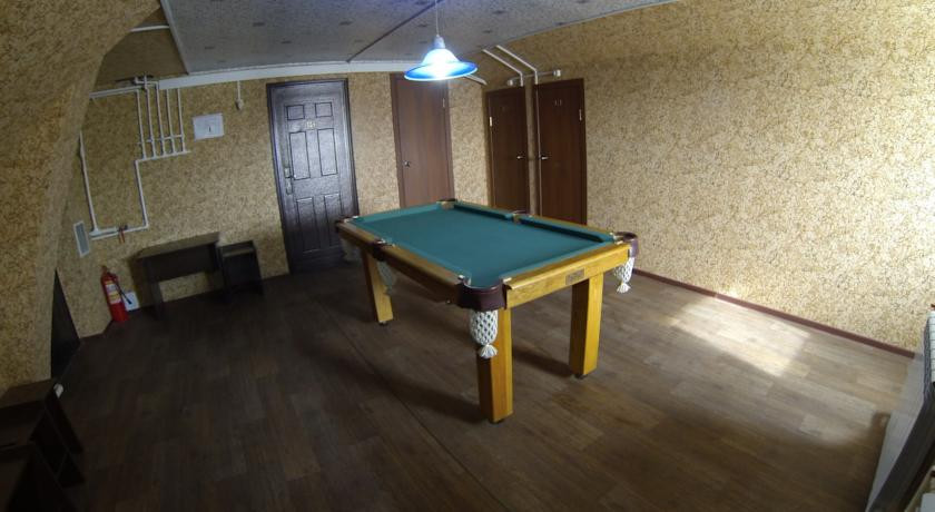 Pogostite.ru - Причал | Кемерово | Кузбасский музей железнодорожного транспорта | сауна | #14