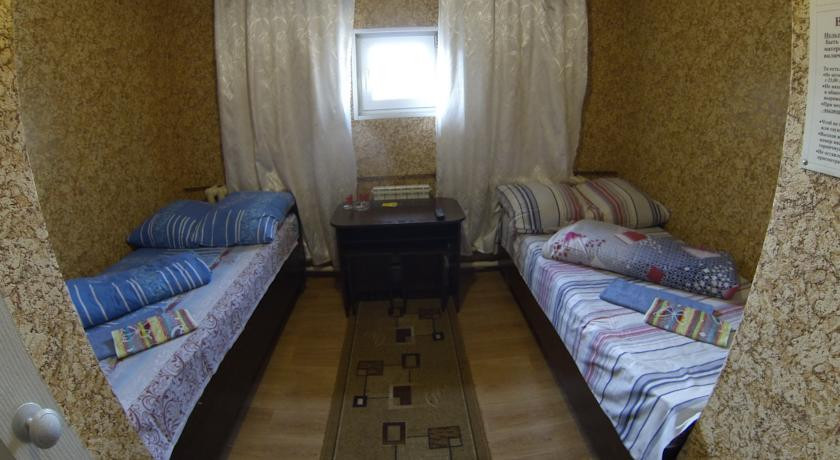 Pogostite.ru - Причал | Кемерово | Кузбасский музей железнодорожного транспорта | сауна | #10