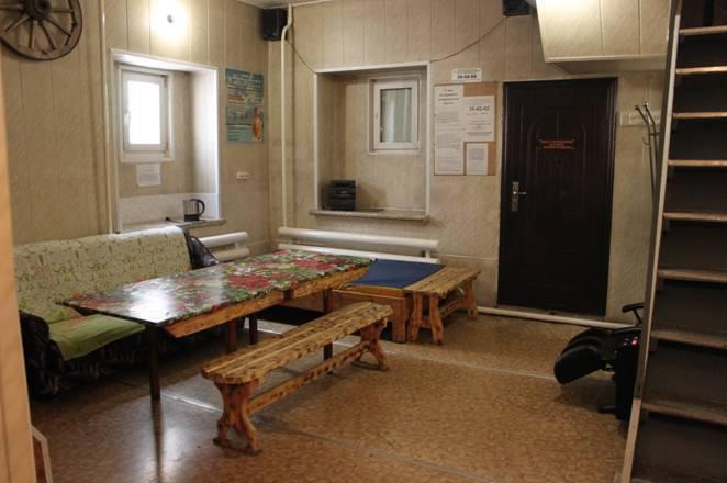 Pogostite.ru - Причал | Кемерово | Кузбасский музей железнодорожного транспорта | сауна | #4