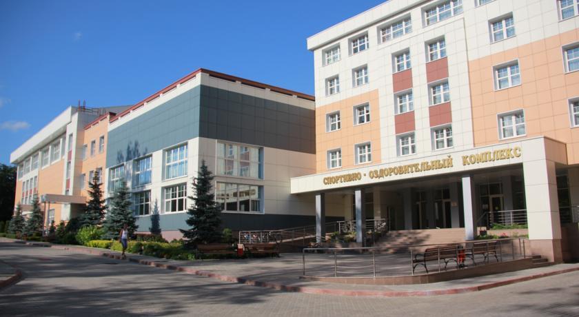 Pogostite.ru - МГИМО ОТЕЛЬ | Одинцово | Можайское шоссе| Бассейн | #1