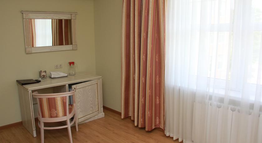 Pogostite.ru - МГИМО ОТЕЛЬ | Одинцово | Можайское шоссе| Бассейн | #18