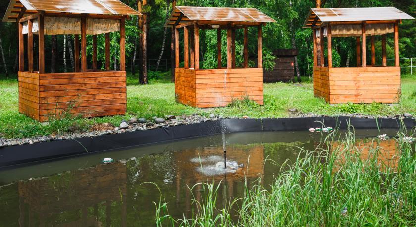 Pogostite.ru - Аквариум | Кемерово | река Томь | сауна | #4