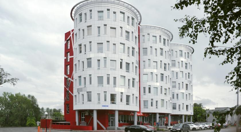 Pogostite.ru - Олимп Плаза | Кемерово | река Томь | конференц-зал | #2