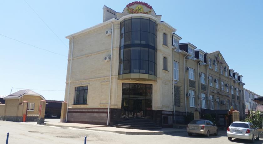 Pogostite.ru - Европа | Черкесск | Республиканская Соборная Мечеть | конференц-зал | #2
