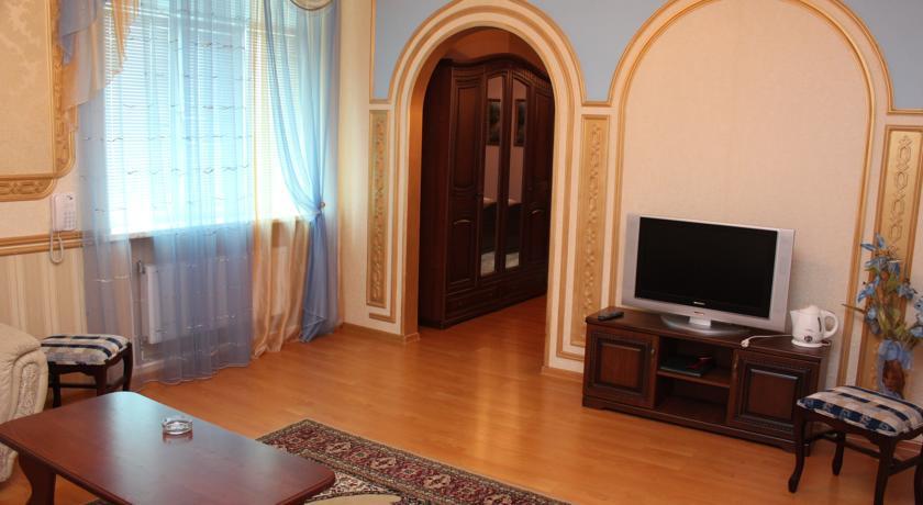 Pogostite.ru - Эдельвейс | Черкесск | парк Покровской церкви | конференц-зал | #14