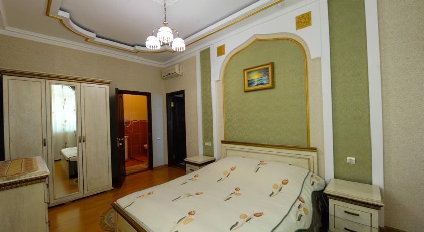 Pogostite.ru - Эдельвейс | Черкесск | парк Покровской церкви | конференц-зал | #13