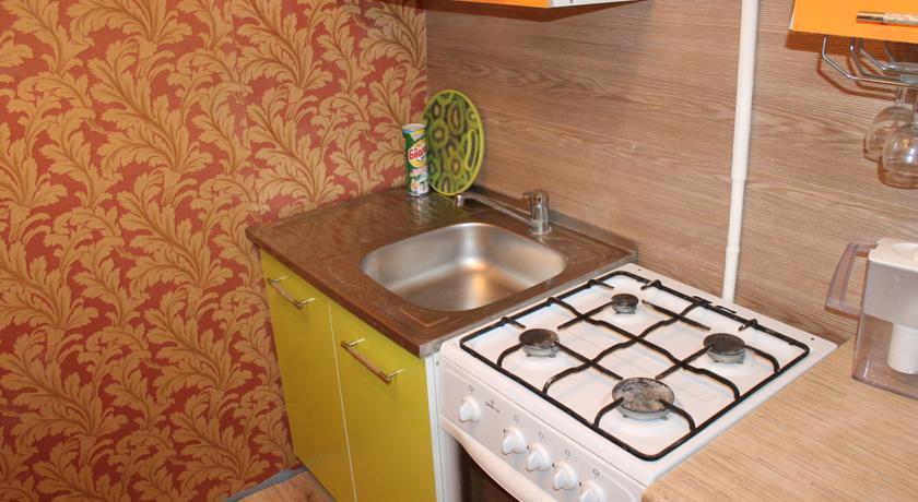 Pogostite.ru - Апартаменты на Островского | Салават | Центральный парк культуры и отдыха | лифт | #1