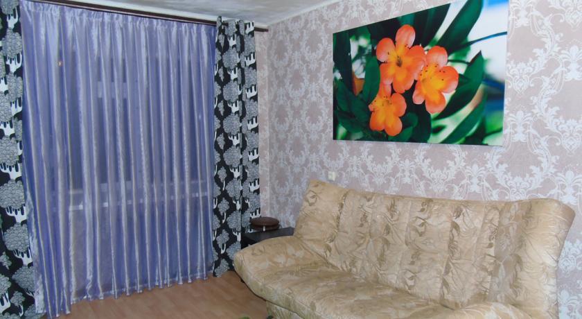 Pogostite.ru - Апартаменты на Островского | Салават | Центральный парк культуры и отдыха | лифт | #7