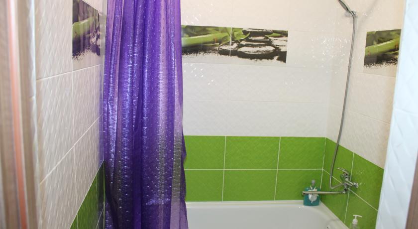 Pogostite.ru - Апартаменты на Островского | Салават | Центральный парк культуры и отдыха | лифт | #14