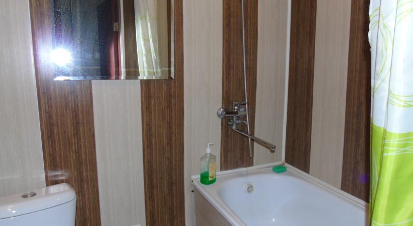Pogostite.ru - Апартаменты на Островского | Салават | Центральный парк культуры и отдыха | лифт | #13