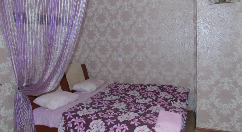 Pogostite.ru - Апартаменты на Островского | Салават | Центральный парк культуры и отдыха | лифт | #9