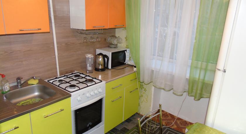 Pogostite.ru - Апартаменты на Островского | Салават | Центральный парк культуры и отдыха | лифт | #2