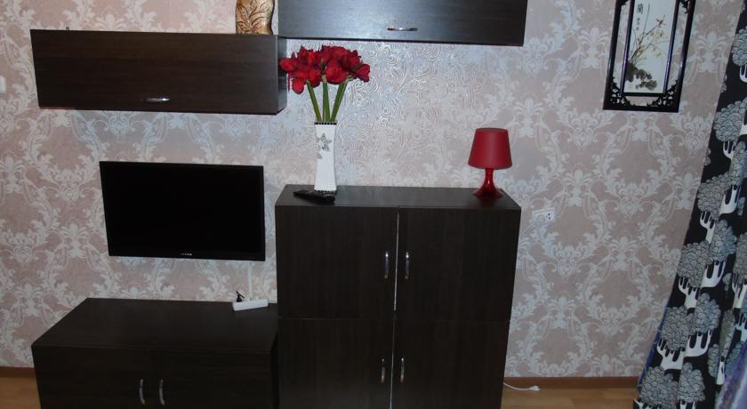 Pogostite.ru - Апартаменты на Островского | Салават | Центральный парк культуры и отдыха | лифт | #11