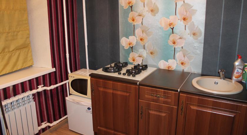 Pogostite.ru - Апартаменты на Островского | Салават | Центральный парк культуры и отдыха | лифт | #4
