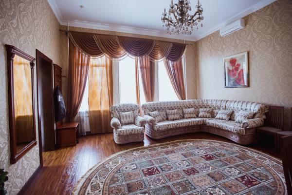 Pogostite.ru - Европа | Дербент | Доарабская крепость | сейф | #8