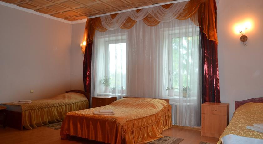 Pogostite.ru - АШХЕН | г. Осташков, Тверская область | Разрешено с животными #24