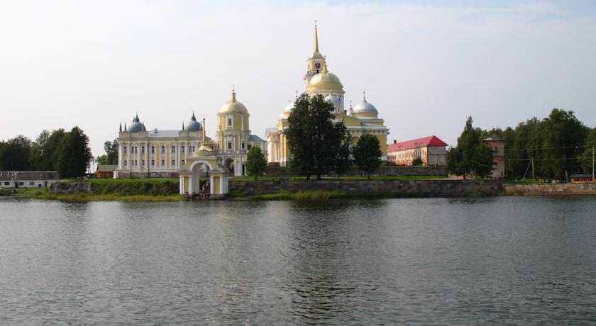 Pogostite.ru - АШХЕН | г. Осташков, Тверская область | Разрешено с животными #41