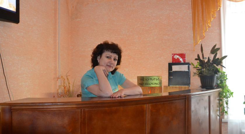 Pogostite.ru - АШХЕН | г. Осташков, Тверская область | Разрешено с животными #3