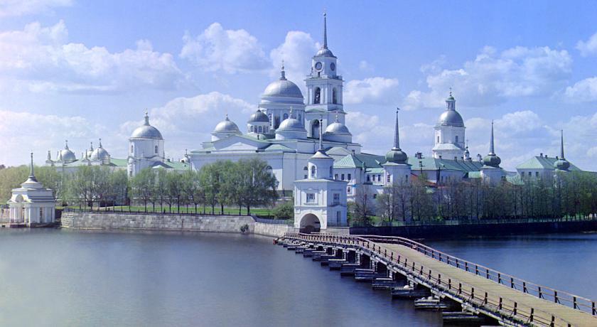 Pogostite.ru - АШХЕН | г. Осташков, Тверская область | Разрешено с животными #42