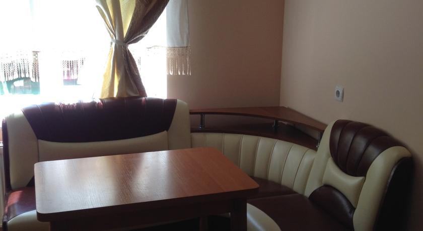 Pogostite.ru - Avenue 77 | Тарханкут | Оленевка | Крым #21