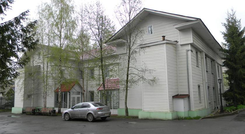 Pogostite.ru - КОМФОРТ | Вологда #1