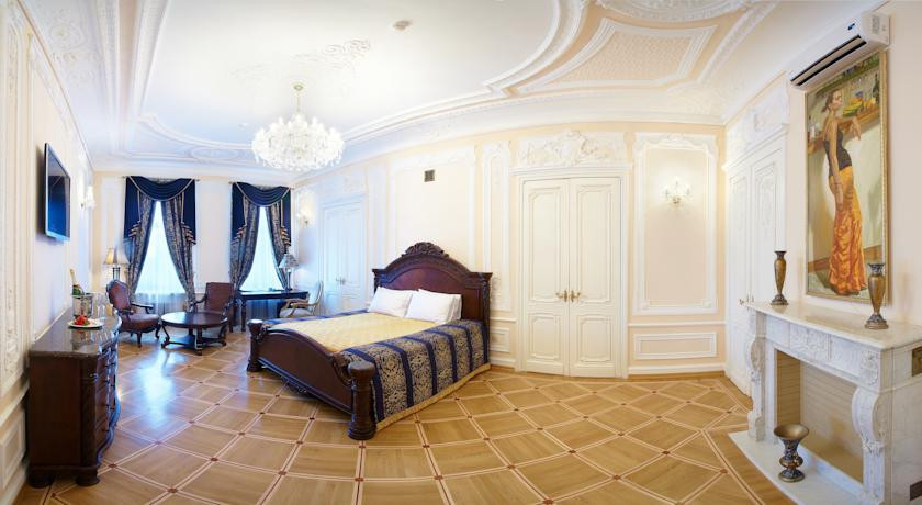 Pogostite.ru - Rossi Boutique Hotel & SPA | Росси | Набережная р. Фонтанки | Бассейн #10