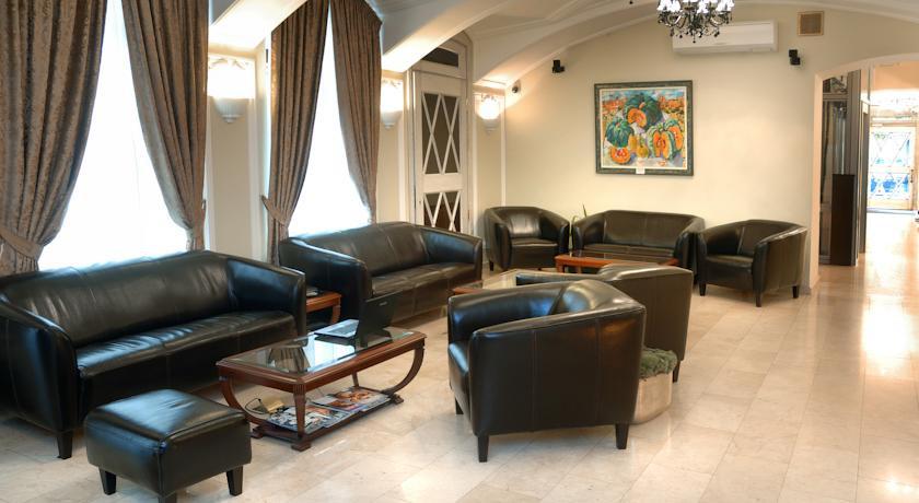 Pogostite.ru - Rossi Boutique Hotel & SPA | Росси | Набережная р. Фонтанки | Бассейн #18
