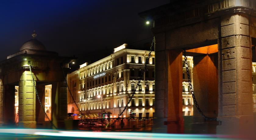 Pogostite.ru - Rossi Boutique Hotel & SPA | Росси | Набережная р. Фонтанки | Бассейн #2