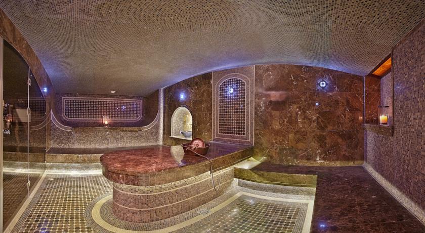 Pogostite.ru - Rossi Boutique Hotel & SPA | Росси | Набережная р. Фонтанки | Бассейн #29
