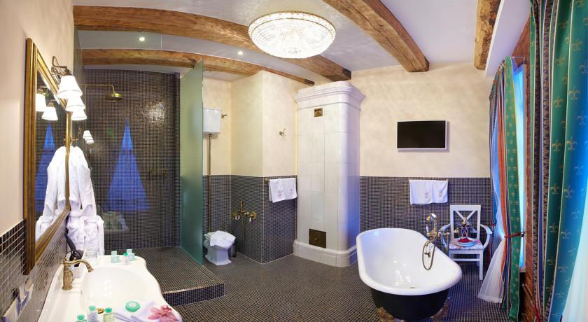 Pogostite.ru - Rossi Boutique Hotel & SPA | Росси | Набережная р. Фонтанки | Бассейн #22
