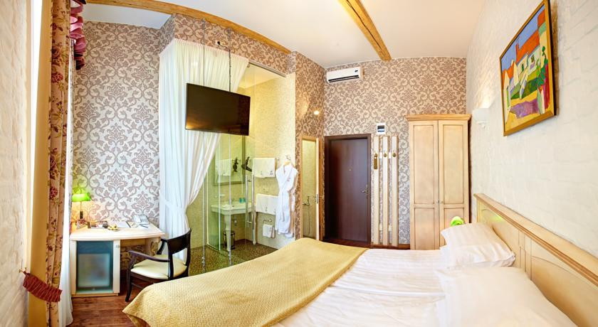 Pogostite.ru - Rossi Boutique Hotel & SPA | Росси | Набережная р. Фонтанки | Бассейн #15