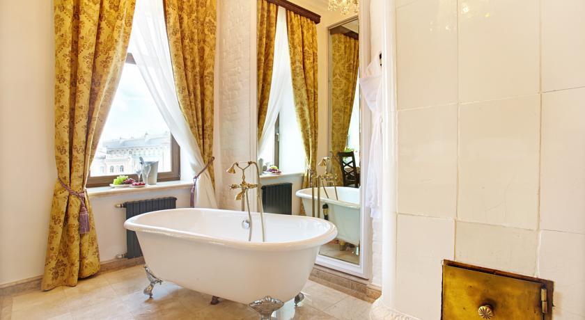Pogostite.ru - Rossi Boutique Hotel & SPA | Росси | Набережная р. Фонтанки | Бассейн #20